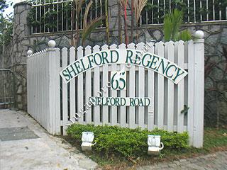 SHELFORD REGENCY