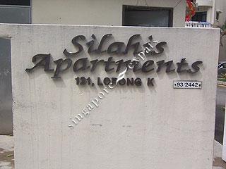 SILAHIS APARTMENTS