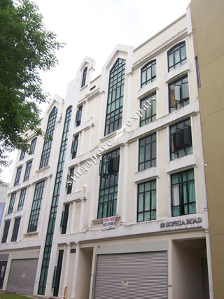 Singapore Condo Directory Condo Near Dhoby Ghaut Mrt Station