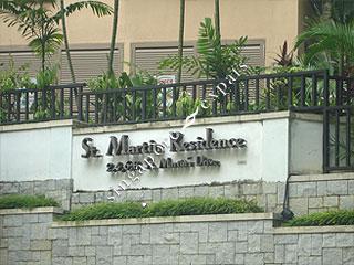 ST MARTIN RESIDENCE