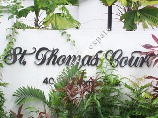 ST THOMAS COURT