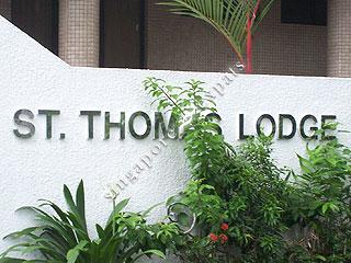 ST THOMAS LODGE