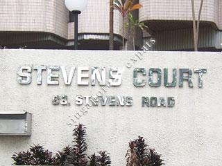 STEVENS COURT