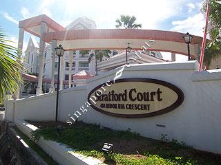 STRATFORD COURT