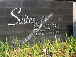 SUITES DE LAUREL