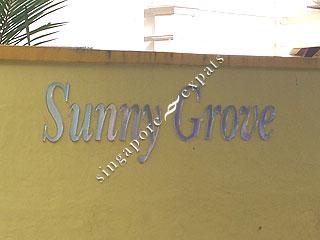 SUNNY GROVE