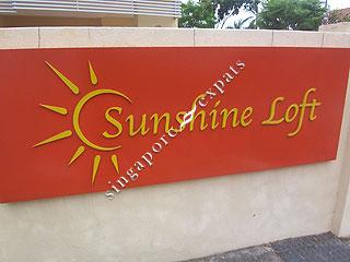 SUNSHINE LOFT