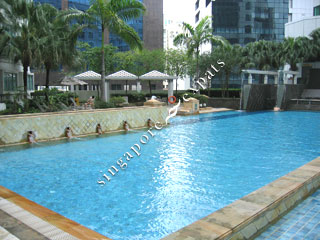 SUNSHINE PLAZA RESIDENCES