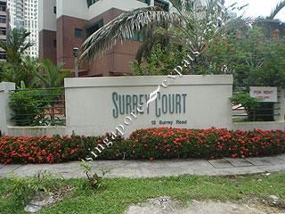 SURREY COURT