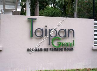 TAIPAN GRAND