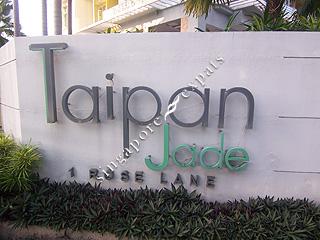TAIPAN JADE