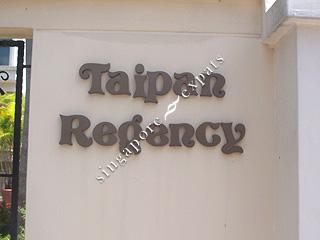 TAIPAN REGENCY