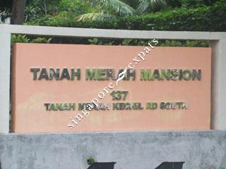 TANAH MERAH MANSIONS