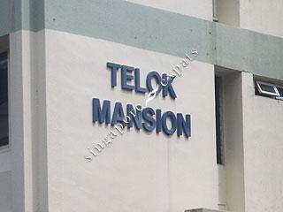 TELOK MANSION