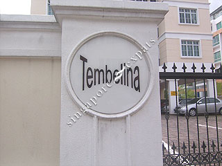 TEMBELINA