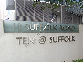 TEN @ SUFFOLK