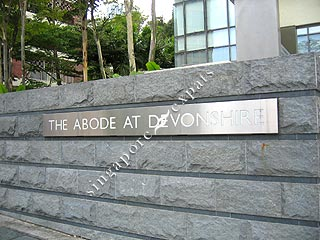 THE ABODE AT DEVONSHIRE