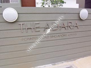 THE ADARA