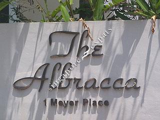 THE ALBRACCA