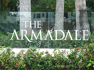 THE ARMADALE