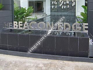THE BEACON EDGE