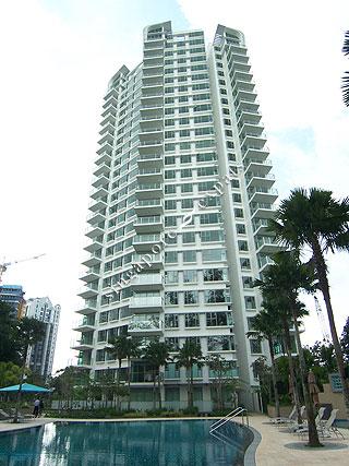 THE BELVEDERE Singapore Condo Directory