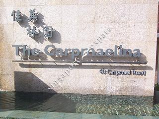 THE CARPMAELINA