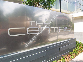 THE CENTRIS