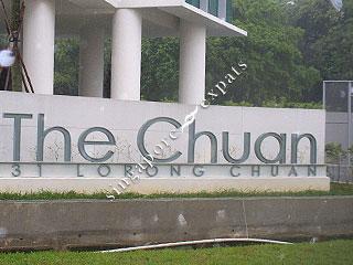 THE CHUAN
