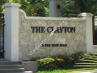 THE CLAYTON