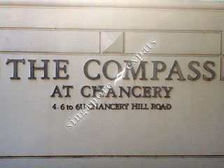 THE COMPASS AT CHANCERY