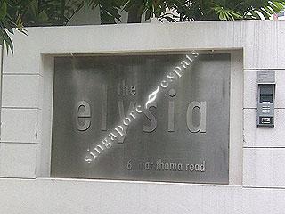 THE ELYSIA