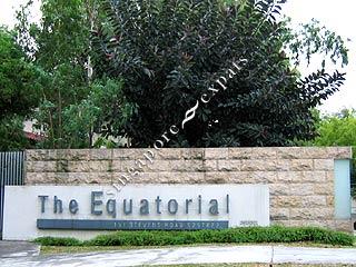 THE EQUATORIAL