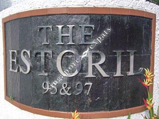 THE ESTORIL