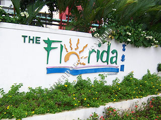 THE FLORIDA