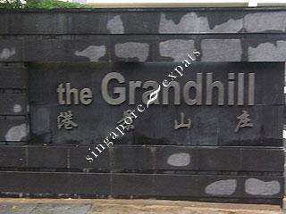 THE GRANDHILL