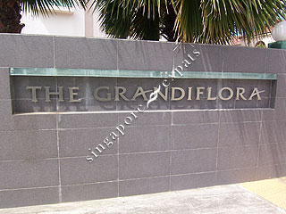 THE GRANDIFLORA