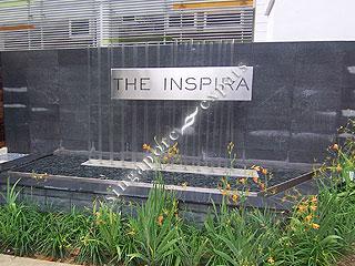 THE INSPIRA