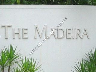 THE MADEIRA