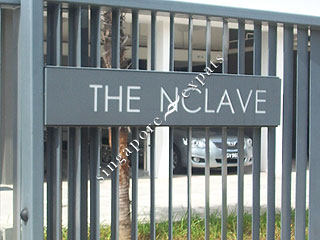 THE NCLAVE
