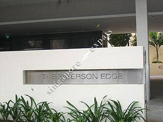 THE PATERSON EDGE