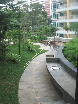 THE PEARL @ MOUNT FABER