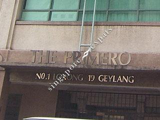 THE PRIMERO