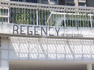 THE REGENCY AT TIONG BAHRU