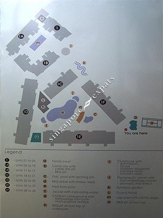 The Shelford Singapore Condo Directory