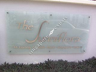 THE SUNNIFLORA