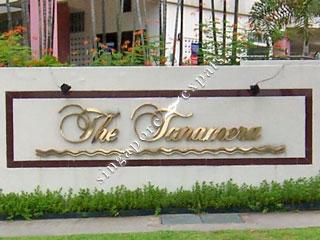 THE TANAMERA