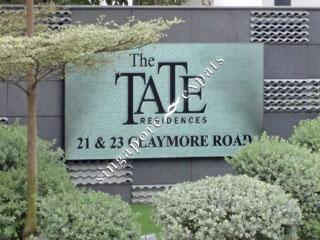 THE TATE RESIDENCES