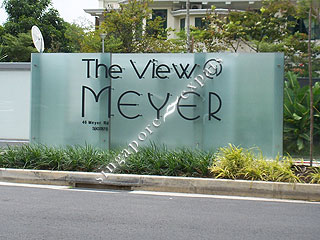 THE VIEW @ MEYER