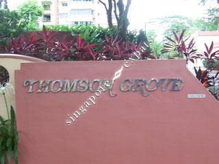 THOMSON GROVE